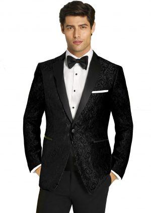Black-Paisley-Tuxedo