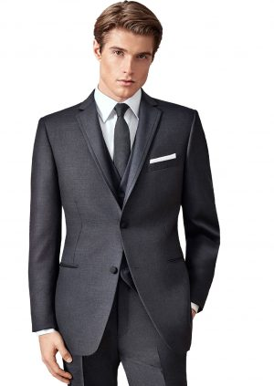 Charcoal-Grey-Wedding-Suit