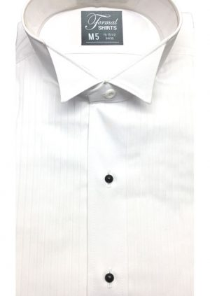 White-Pleated-Wing-Collar-Tuxedo-Shirt