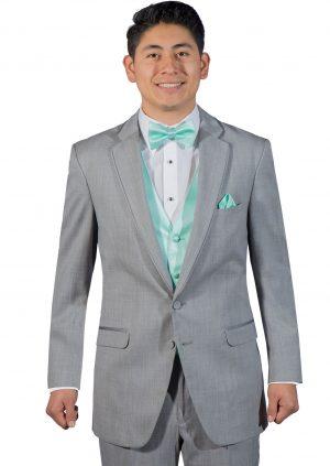 Grey-Slim-Fit-Prom-Tuxedo