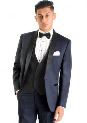 Navy-Prom-Tuxedo