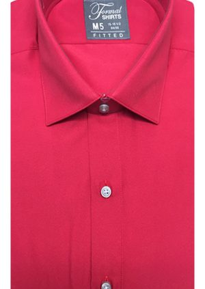 Red-Fitted-Dress-Shirt